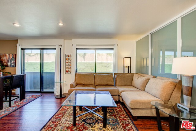 Photo of home for sale at 2121 BELOIT Avenue, Los Angeles CA