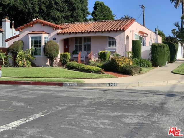 3456 73Rd Los Angeles CA 90043