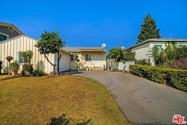 12485 Rubens Ave, Los Angeles, CA 90066