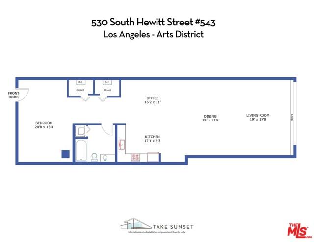 530 S Hewitt Street, Los Angeles CA: http://media.crmls.org/mediaz/14B1EE3C-48EA-44EE-9586-B4F171D3C585.jpg