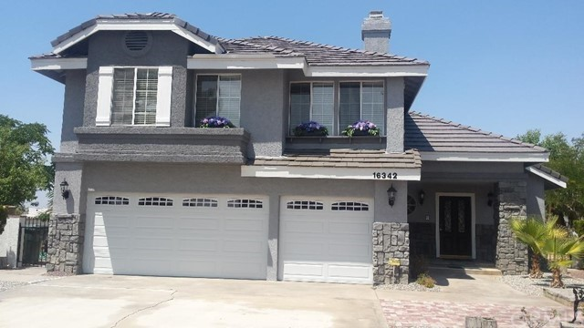 16342 RIDGE VIEW Drive Apple Valley CA 92307