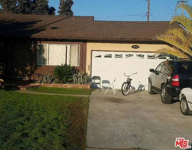 3939 N LANG Avenue, Covina, CA 91722