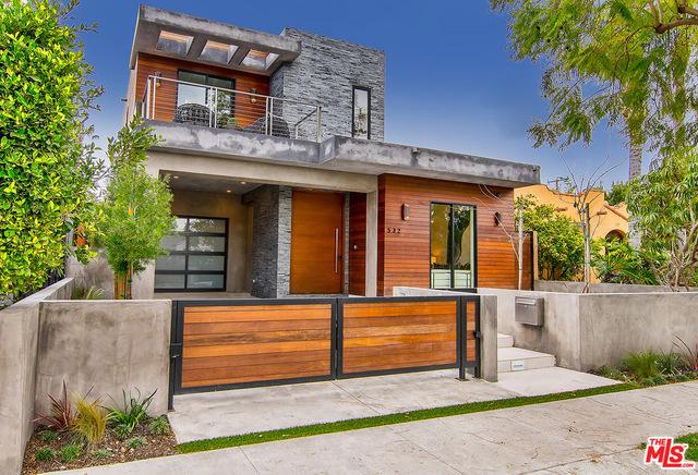 532 HUNTLEY Drive, West Hollywood CA 90048