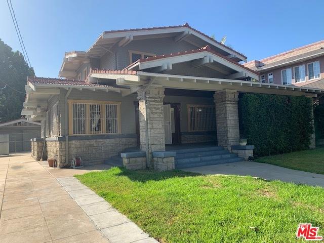 1735 Taft Avenue Los Angeles CA 90028