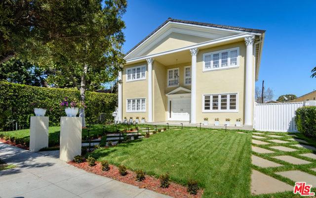 927 26TH St, Santa Monica, CA 90403