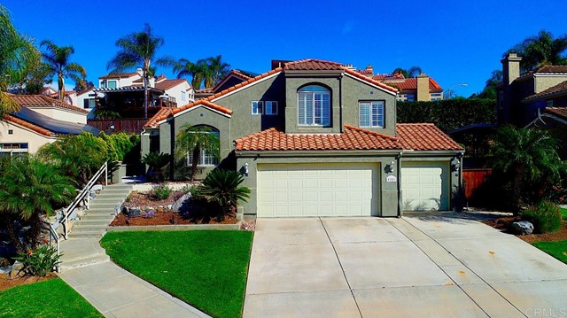 Detail Gallery Image 1 of 1 For 1353 Charlotta Way, Escondido,  CA 92026 - 4 Beds   2/1 Baths