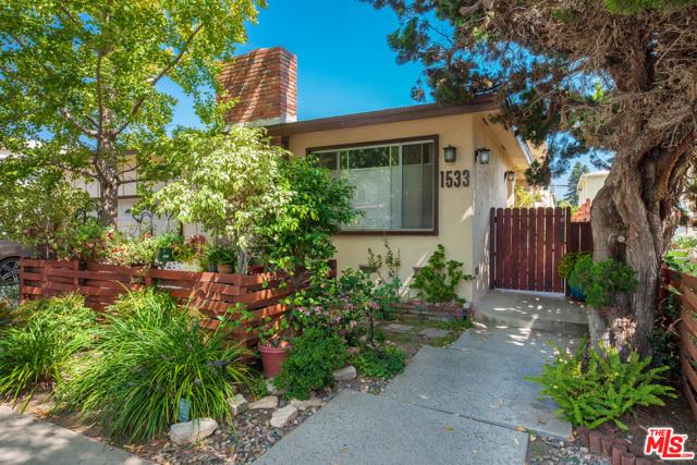 1533 Princeton 1 Santa Monica CA 90404