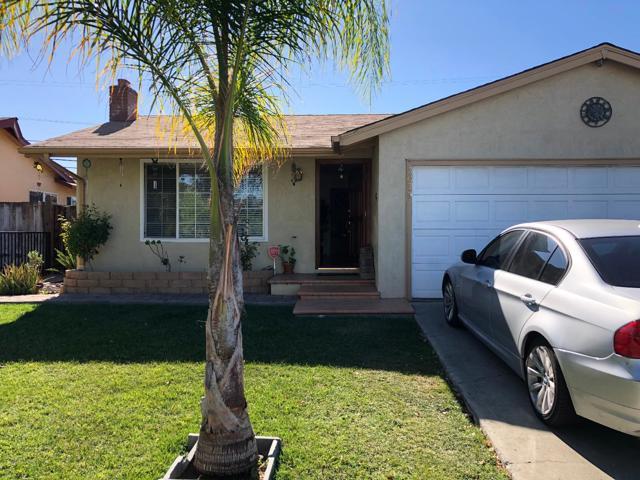 3079 Durant Avenue  San Jose CA 95111
