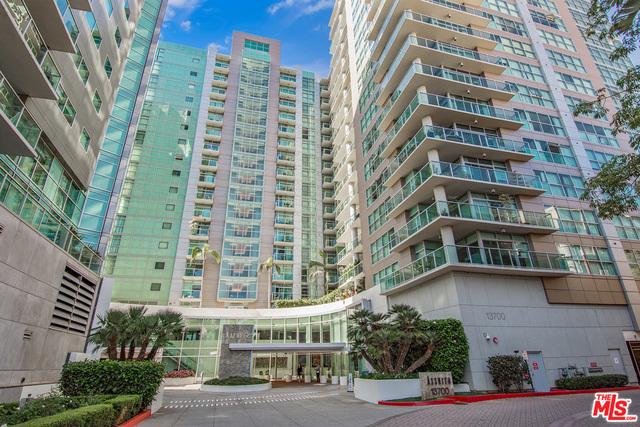 13700 Marina Pointe Dr 718, Marina del Rey, CA 90292 photo 46