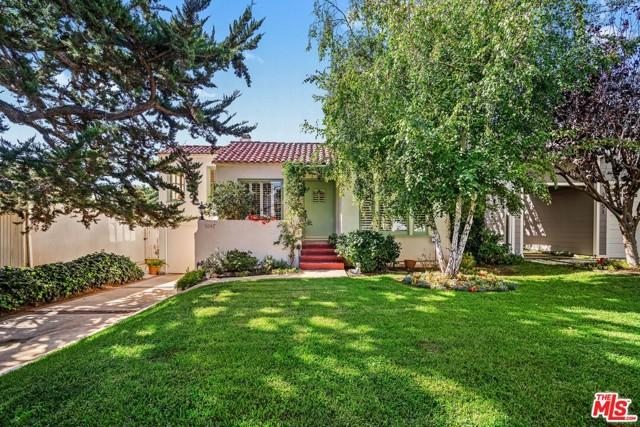 1047 GALLOWAY St, Pacific Palisades, CA 90272
