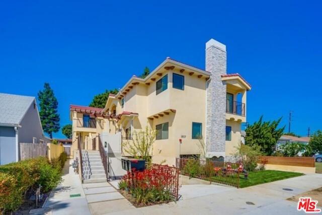 3837 BENTLEY Ave A, Culver City, CA 90232