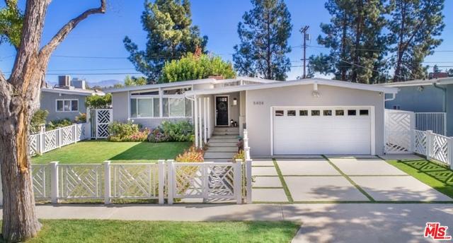 5908 WISH Avenue #  Encino CA 91316