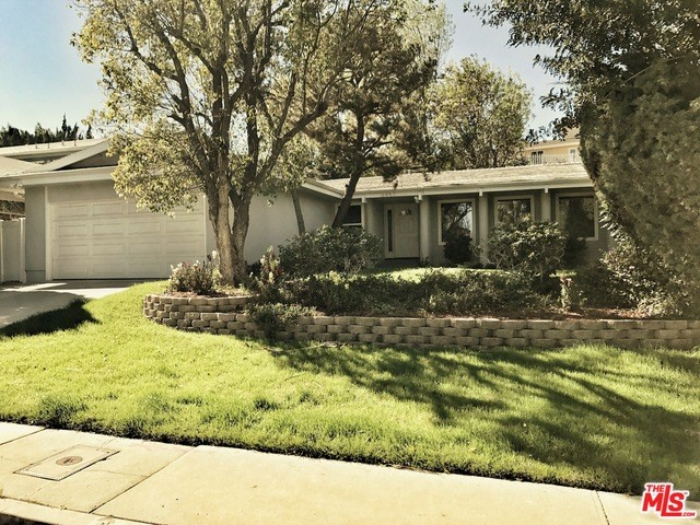 Single Family Home for Rent at 6457 Ellenview Avenue West Hills, California 91307 United States