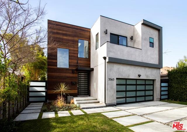 3563 Purdue Ave, Los Angeles, CA 90066