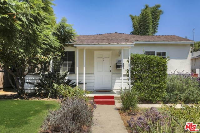 4222 Mclaughlin Culver City CA 90066