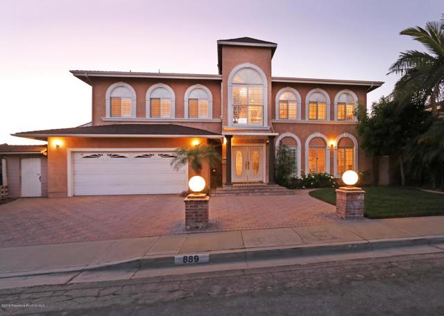 889 Ridgecrest Street, Monterey Park, California 91754, 5 Bedrooms Bedrooms, ,3 BathroomsBathrooms,Residential,For Sale,Ridgecrest,819003849