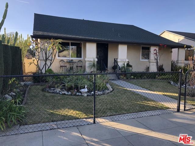 Photo of 1023 N Sunset Avenue, Azusa, CA 91702