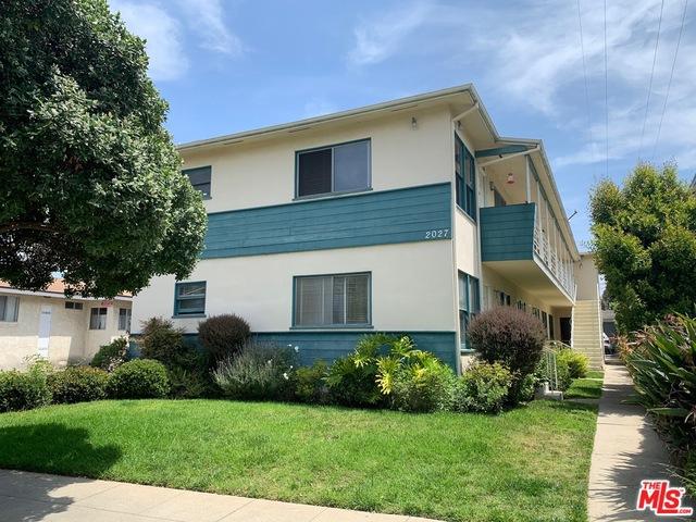2027 EUCLID St E, Santa Monica, CA 90405