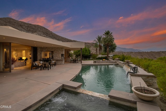 Detail Gallery Image 1 of 1 For 30 Hillcrest Dr, Rancho Mirage,  CA 92270 - 4 Beds   1/1 Baths