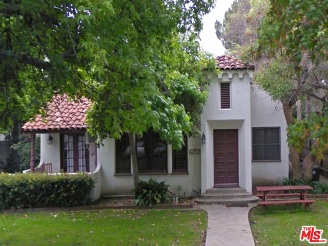 Single Family Home for Rent at 4450 Avocado Street Los Angeles, California 90027 United States