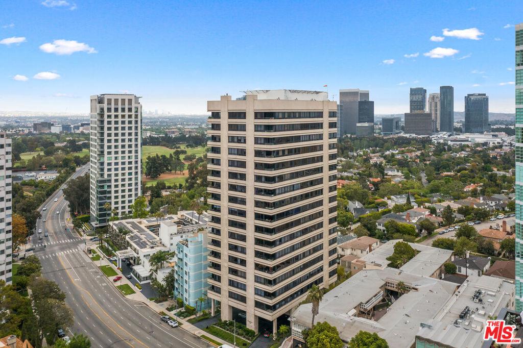 10350 Wilshire Boulevard # 804 Los Angeles CA 90024