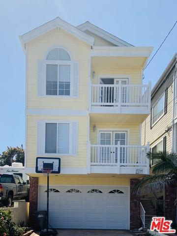 1823 STANFORD Redondo Beach CA 90278