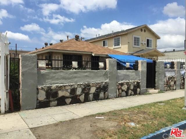 8021 Avalon, Los Angeles, California 90003