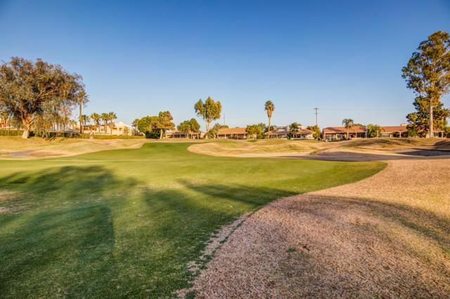 2 Pebble Beach Drive Rancho Mirage CA 92270