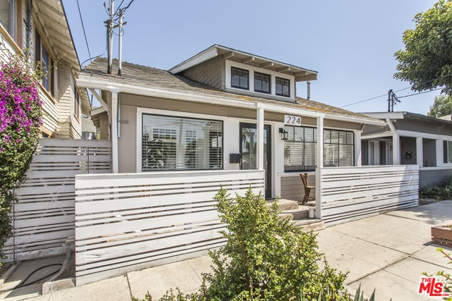 224 San Juan Ave, Venice, CA 90291 photo 1