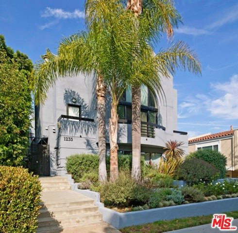 1235 YALE Street # 4 Santa Monica CA 90404