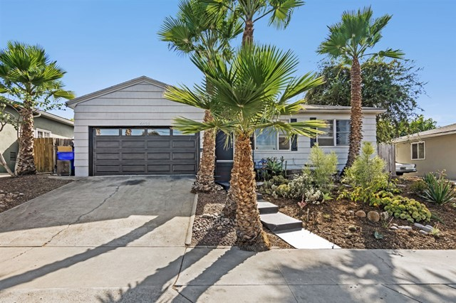 6155 Estelle St  San Diego CA 92115