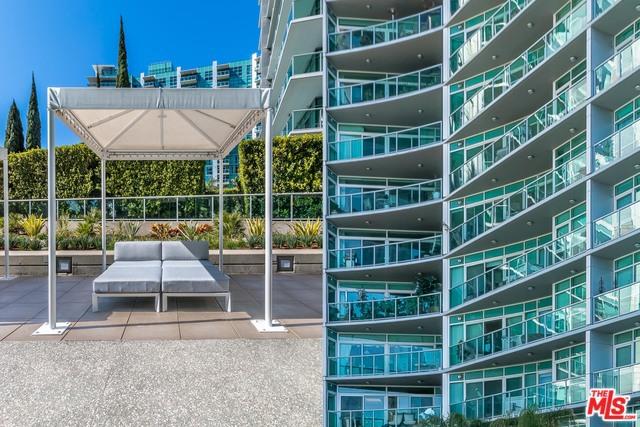 13600 Marina Pointe Dr 702, Marina del Rey, CA 90292 photo 40