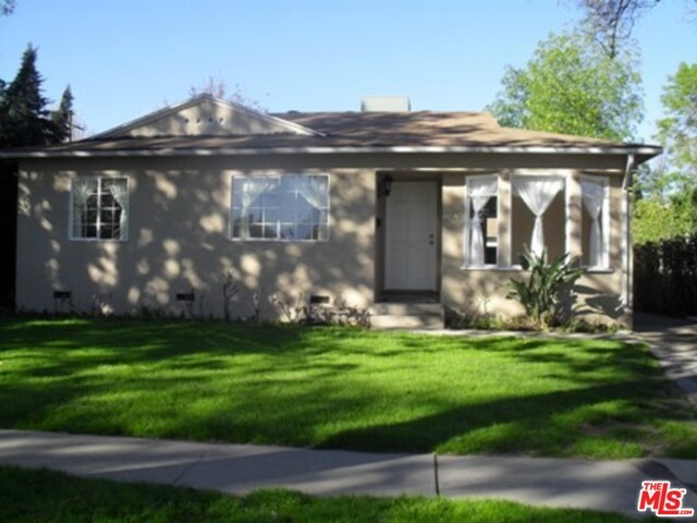 Single Family Home for Rent at 13523 Hamlin Street Van Nuys, California 91401 United States