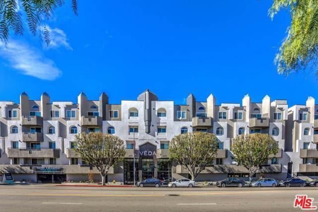 Photo of 4735 Sepulveda Boulevard #129, Sherman Oaks, CA 91403