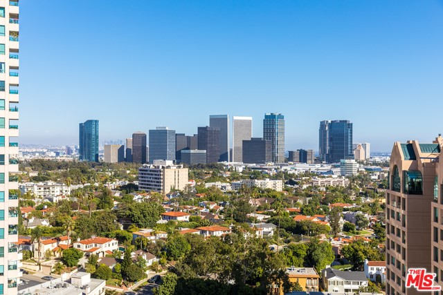 10501 WILSHIRE # 1011/1012 Los Angeles CA 90024