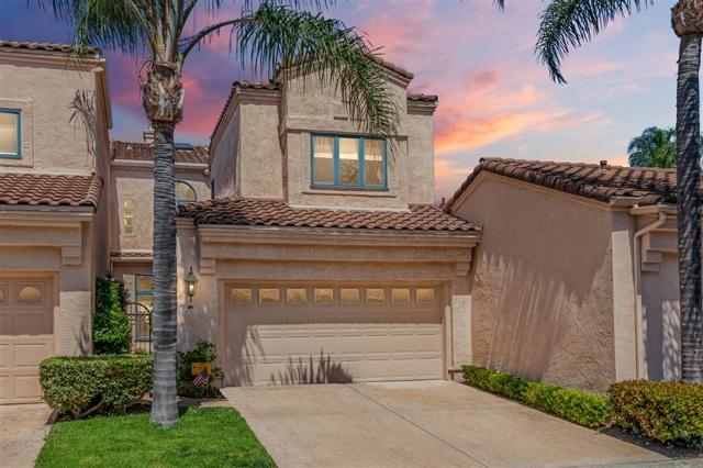 3727 Paseo Vista Famosa  Rancho Santa Fe CA 92091