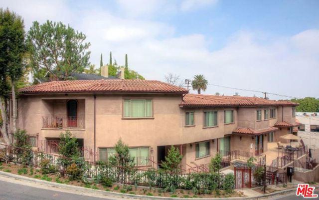 Photo of 11145 Sunshine Terrace, Studio City, CA 91604