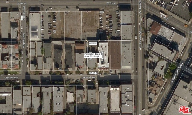 2823 Leeward Ave, Los Angeles, CA 90005