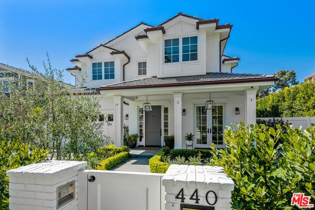 440 25th Santa Monica CA 90402