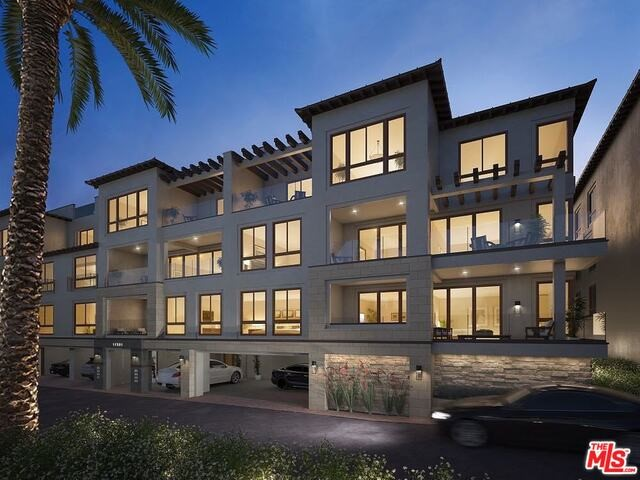 Photo of 17322 TRAMONTO Drive #308, Pacific Palisades, CA 90272