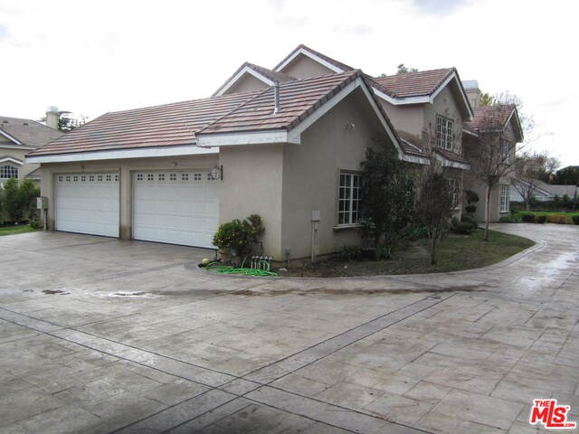 17654 PARTHENIA Street Northridge, CA 91325 - MLS #: 17189420