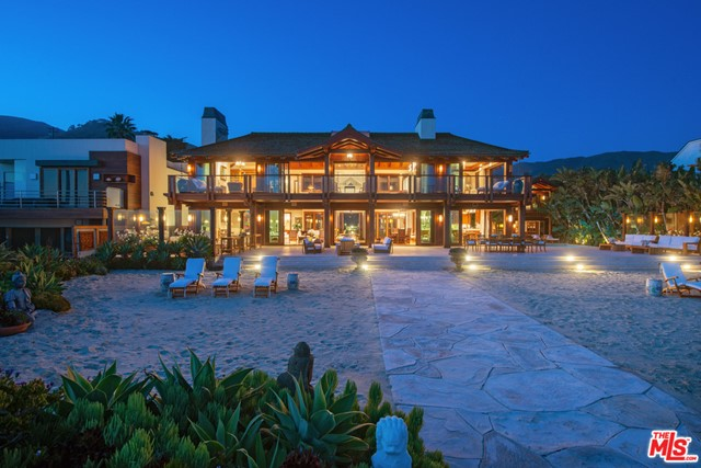 31118 Broad Beach Road, Malibu, California 90265, 5 Bedrooms Bedrooms, ,9 BathroomsBathrooms,Single family residence,For sale,Broad Beach,20638102