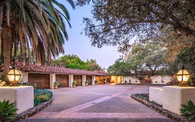 17538 El Vuelo  Rancho Santa Fe CA 92067