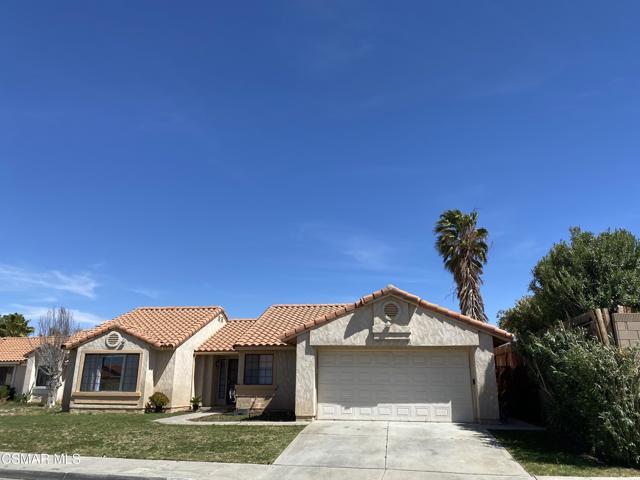 37702 50th Street Palmdale CA 93552