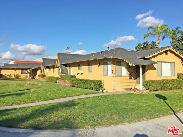 Single Family for Sale at 1314 Iris Street S Anaheim, California 92805 United States