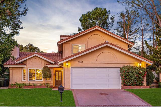 Photo of 4501 Rayburn Street, Westlake Village, CA 91362