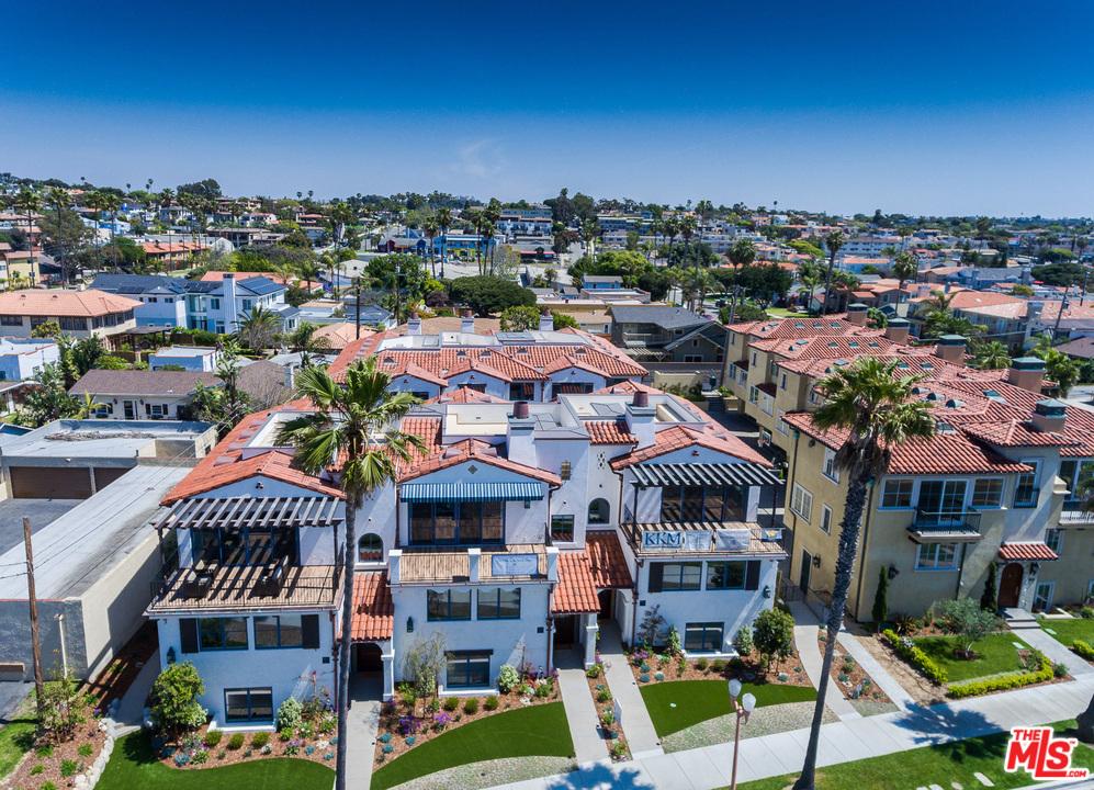 812 S Catalina Avenue # A Redondo Beach CA 90277