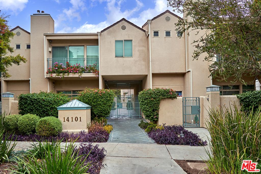 14101 Dickens Street # 5 Sherman Oaks CA 91423