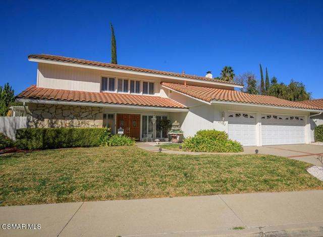 Photo of 31743 Bainbrook Court, Westlake Village, CA 91361