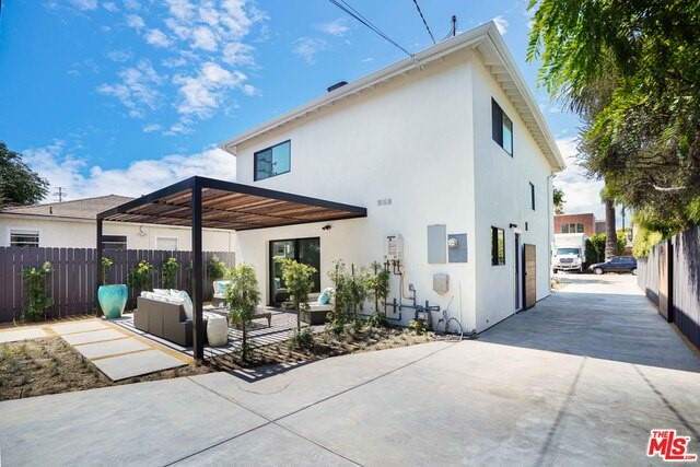 1036 Palms, Venice, CA 90291 photo 47
